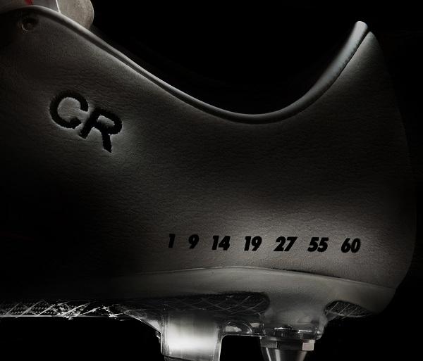 CR Mercurial Numbers