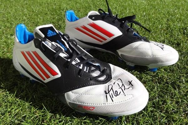 Parkhurst Soccer Boots