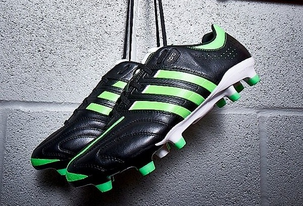 Black Green adiPure