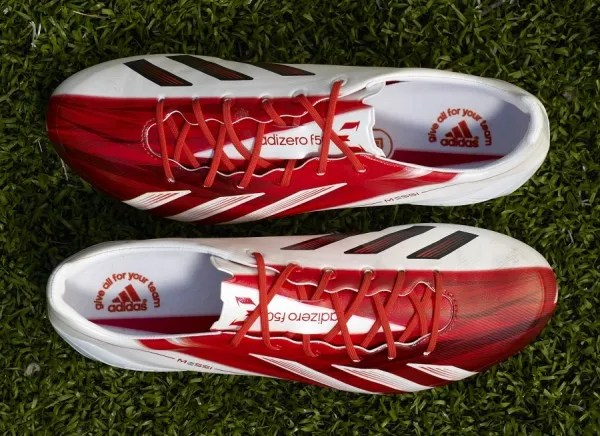 F50 adiZero Messi Overview