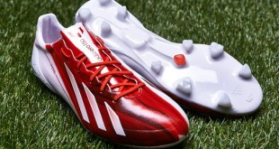 New Adidas F50 adIZero Messi