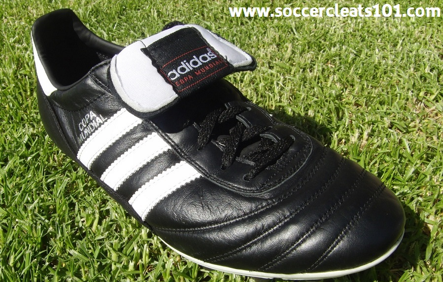 Classic, Heritage, Old School Top 10 List | Soccer Cleats 101