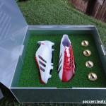 Adidas F50 adiZero Messi Box