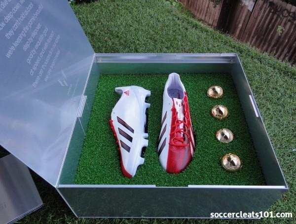Messi Box