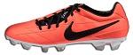Nike Total90 Laser Crimson