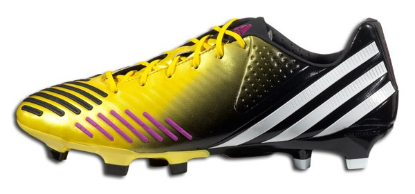 Yellow Predator LZ
