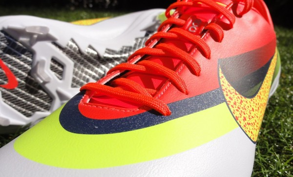 Nike Vapor CR Upper