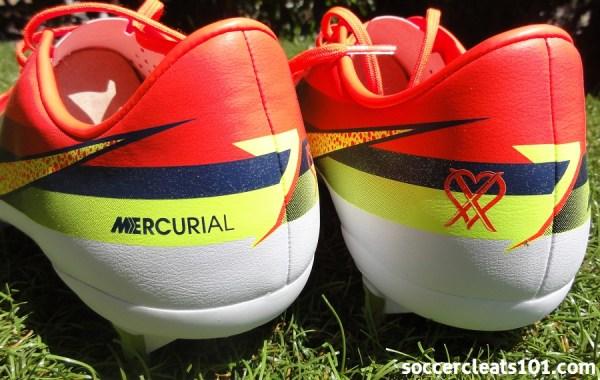 Nike Vapor IX CR