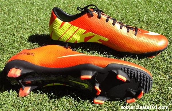 Nike Veloce Soleplate