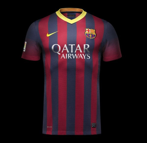 Barca Home Kit