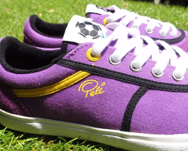 Pele Armador Purple