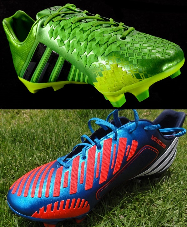 Predator LZ Compared
