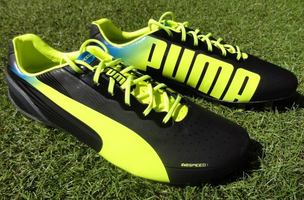 puma evospeed 1 2 fg review of related