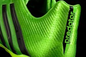 Ray Green Predator LZ Heel