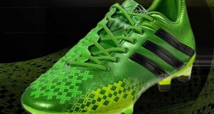 Updated Predator LZ