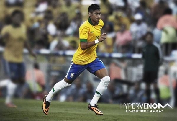 Neymar Hypervenom Phantom