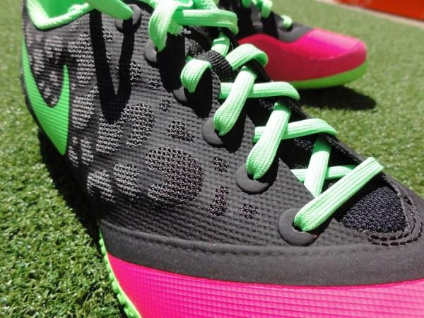 Nike Elastico II Upper