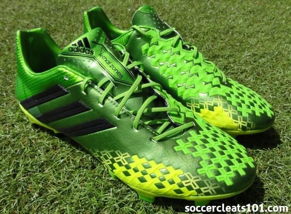 Adidas Predator Lethal Zones (2)