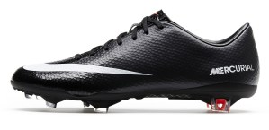 Black Mercurial Vapor Profile