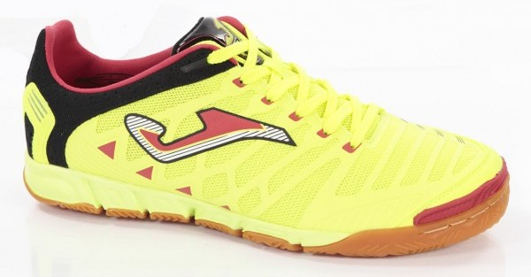Joma Sr Yellow