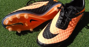 Nike Hypervenom Phantom Review