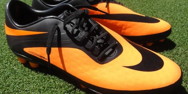 Nike Hypervenom Phatal AG