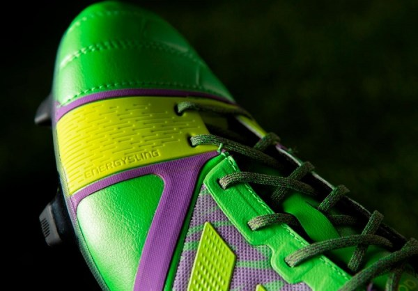 Nitrocharge MLS All Star