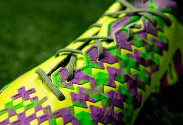 Pred LZ Up Close