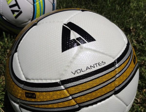 Volantes Soccer Ball