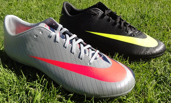 Nike Superfly Flywire