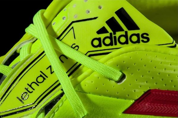 Predator LZ Electricity Tongue