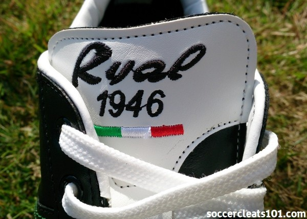 Ryal Europa 1946 Tongue