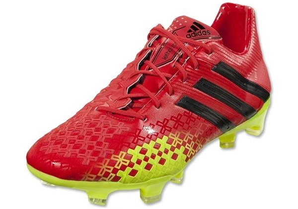 US Exclusive Red Predator LZ