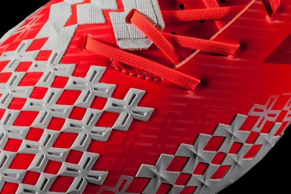 Adidas Predator LZ SL - Red White (b)