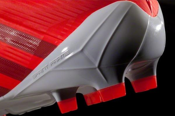 Adidas Predator LZ SL - Red White (e)