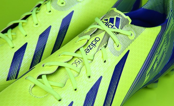 Adidas F50 adiZero Electricity (c)