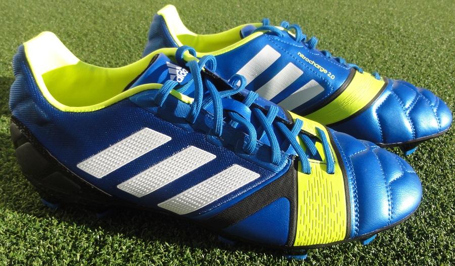 Adidas Nitrocharge 3.0 Trx Recensione Fg 635FUynj