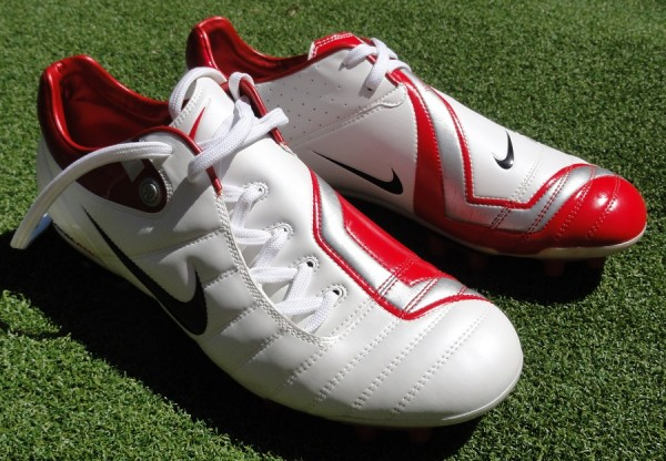 Nike T90 Supremacy