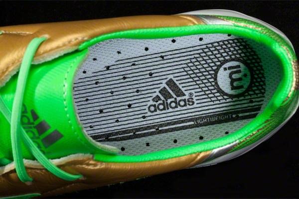 Adidas F50 adiZero Cascadia Cup 2