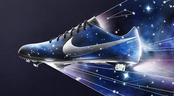 nike mercurial ix cr7 supernova edition soccer cleats 101