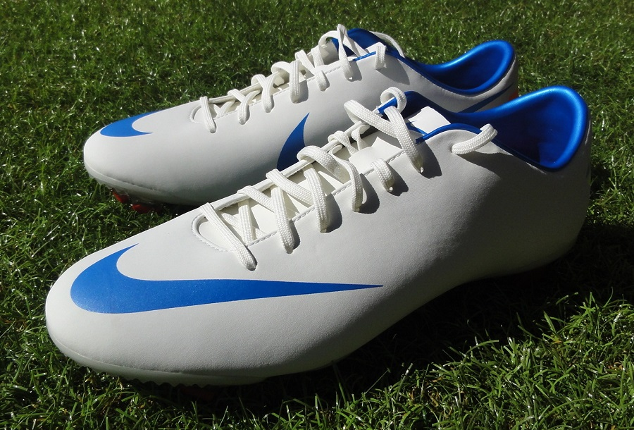 607ac1d6a Nike Mercurial Miracle III - Boot Review