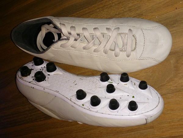 Retrostar Classic Boots Soleplate