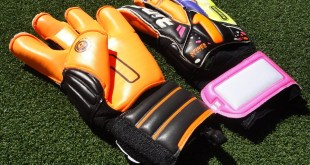 Rinat Asimetrik Goalkeeper Glove Review