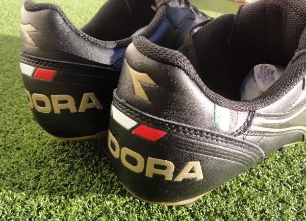 Diadora Brasil Classic Heel