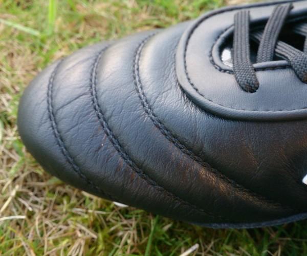 Leather Upper Hummel Old Schools DK