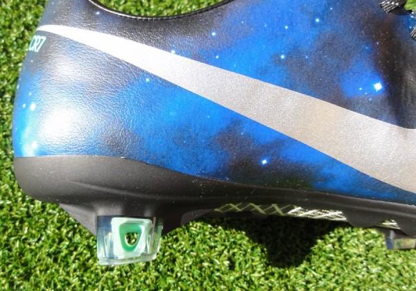 Nike Vapor Supernova Heel Pattern