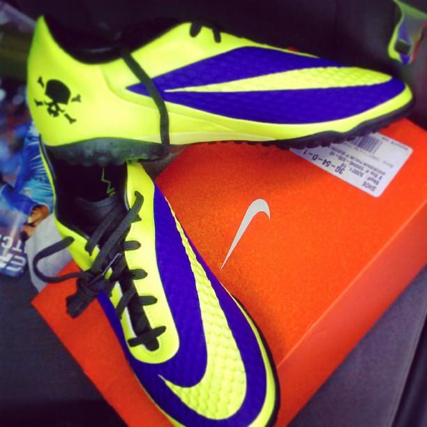 Nike Phelon fresh out of the box
