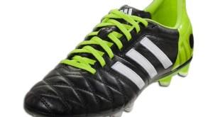 Adidas 11Pro 2 in Black