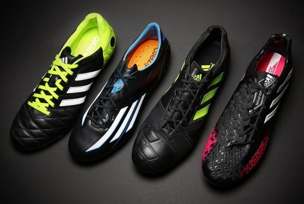 Adidas Black Series