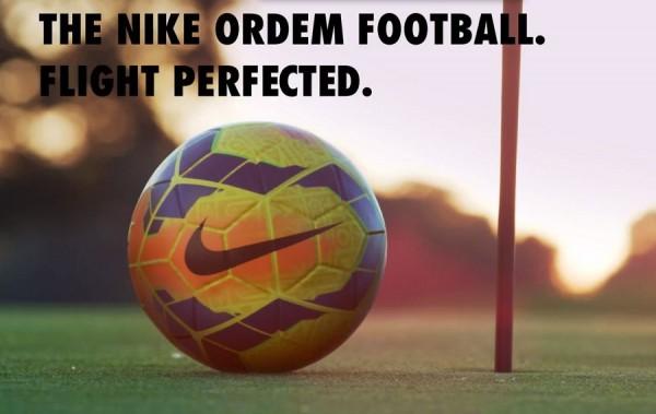 Nike Ordem Flight Perfected